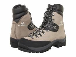 Scarpa Wrangell GORE-TEX(r) (Bronze) Hiking Boots