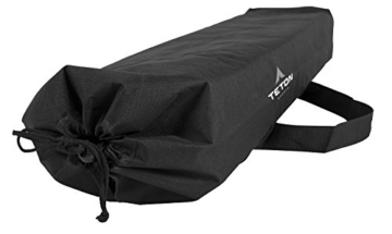 TETON Sports 1082 Universal Camp Cot; Finally, a Cot that Brings the Comfort of Home to the Campsite; Camping Cots for Adults; Easy Set Up; Storage Bag Included - 4