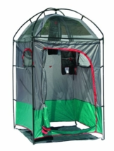 Texsport Instant Portable Outdoor Camping Shower Privacy Shelter Changing Room - 1