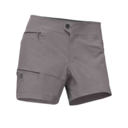 "The North Face Womens NWT Size 12 Progressor Durable Hiking Shorts 5"" NEW"