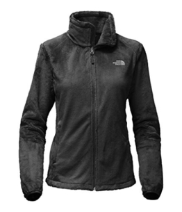 The North Face Women's Osito 2 Jacket - TNF Black - S - 1