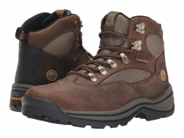 Timberland Chocorua Trail with Gore-Tex(r) Membrane (Green/Brown) Women's Hiking Boots