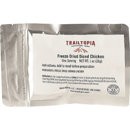 Trailtopia Chicken Side Pack