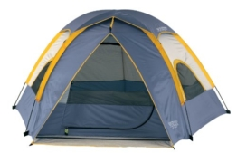 Wenzel Alpine Tent - 3 Person - 1
