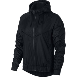 WINDRUNNER JACKET - WOMENS