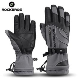 Winter Sport Glove Thermal Waterproof Windproof Cycling Skiing Hiking Snowmobile