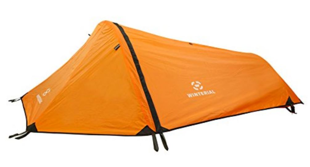 Winterial Single Person hiker tent
