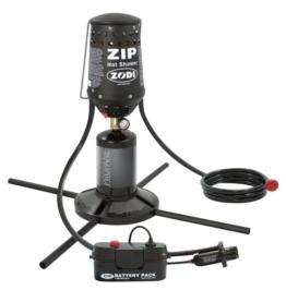 Zodi Outback Gear Zip Instant Hot Shower - 1